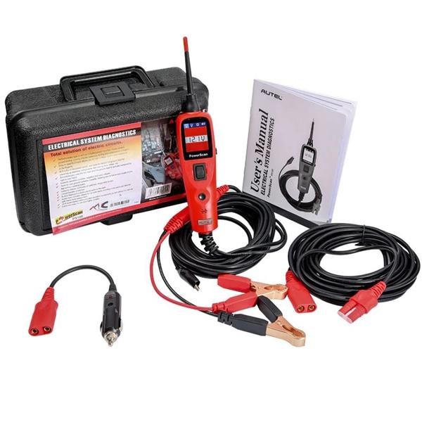 Autel Power Scan PS100 1