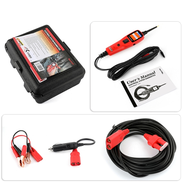 Autel Power Scan PS100 2