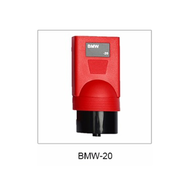 Autel BMW 20 pin