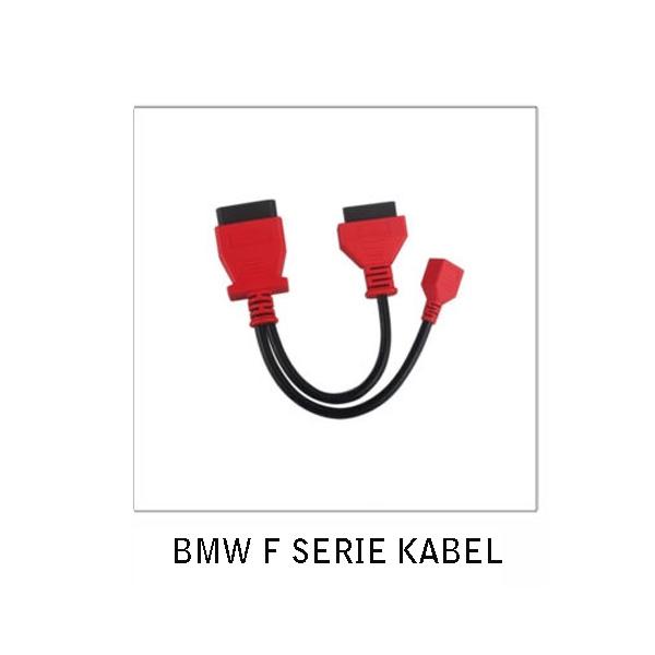 Autel BMW F serie programmerings kabel 1