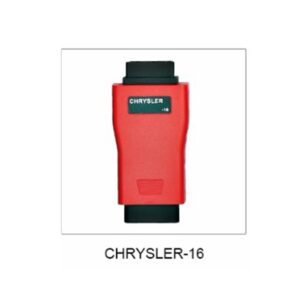 Autel Chrysler CCD 16 Pin adapter