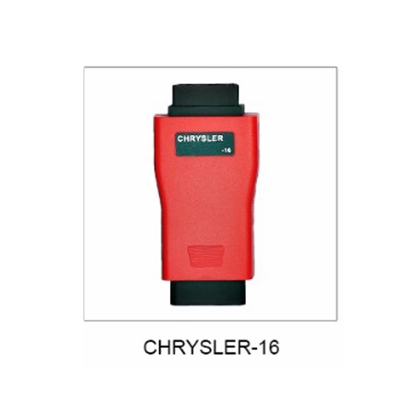 Autel Chrysler CCD 16 Pin adapter