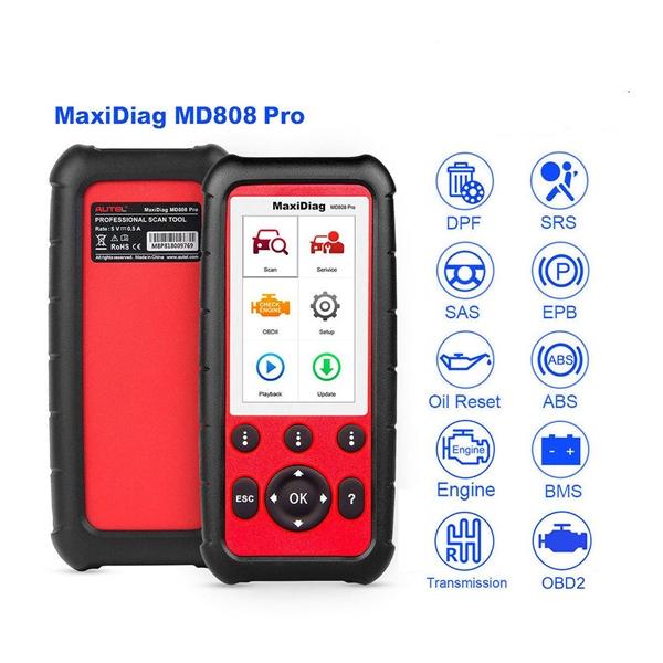 Autel MaxDiag MD808PRO 3