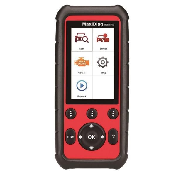 Autel MaxDiag MD808PRO