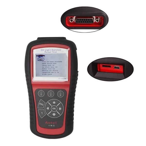 Autel MaxiService OLS301 2
