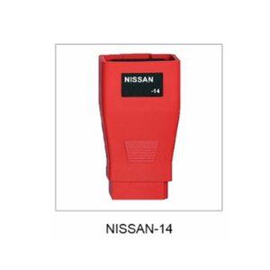 Autel Nissan 14-pin