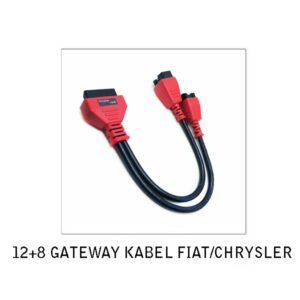 Autel (SGC) 12+8 Gateway Kabel FIAT/Chrysler