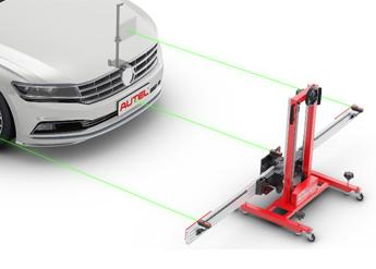 Laseravståndsmätning