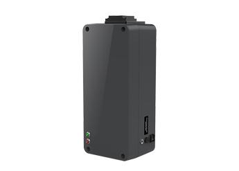 Radarkalibreringsbox