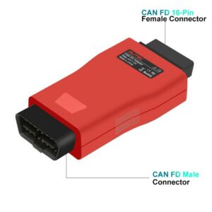 CAN-FD Adapter