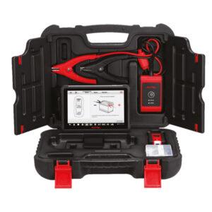 MaxiBas Batteritestare BT609 – Kommer Snart!