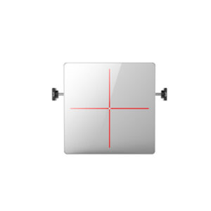 CSC0602/01 Radarkalibreringsplatta