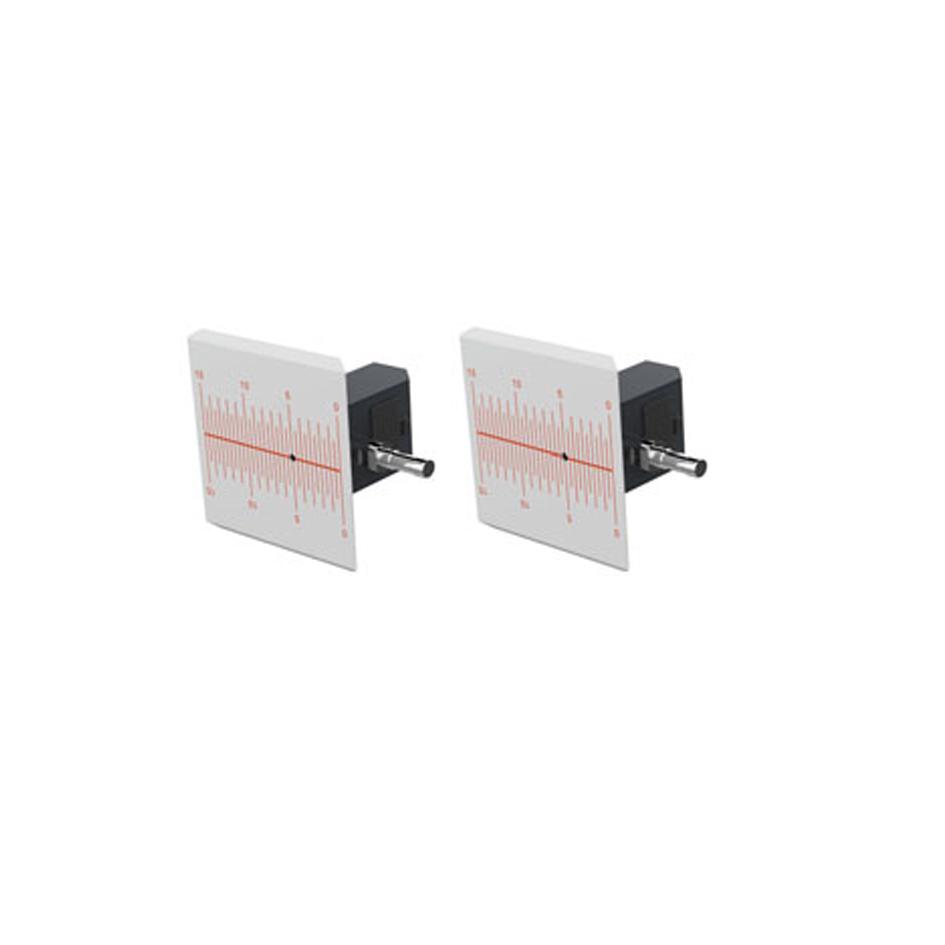 CSC0500/02 Laserhuvud för Hjulklamp (INGÅR I RAM)