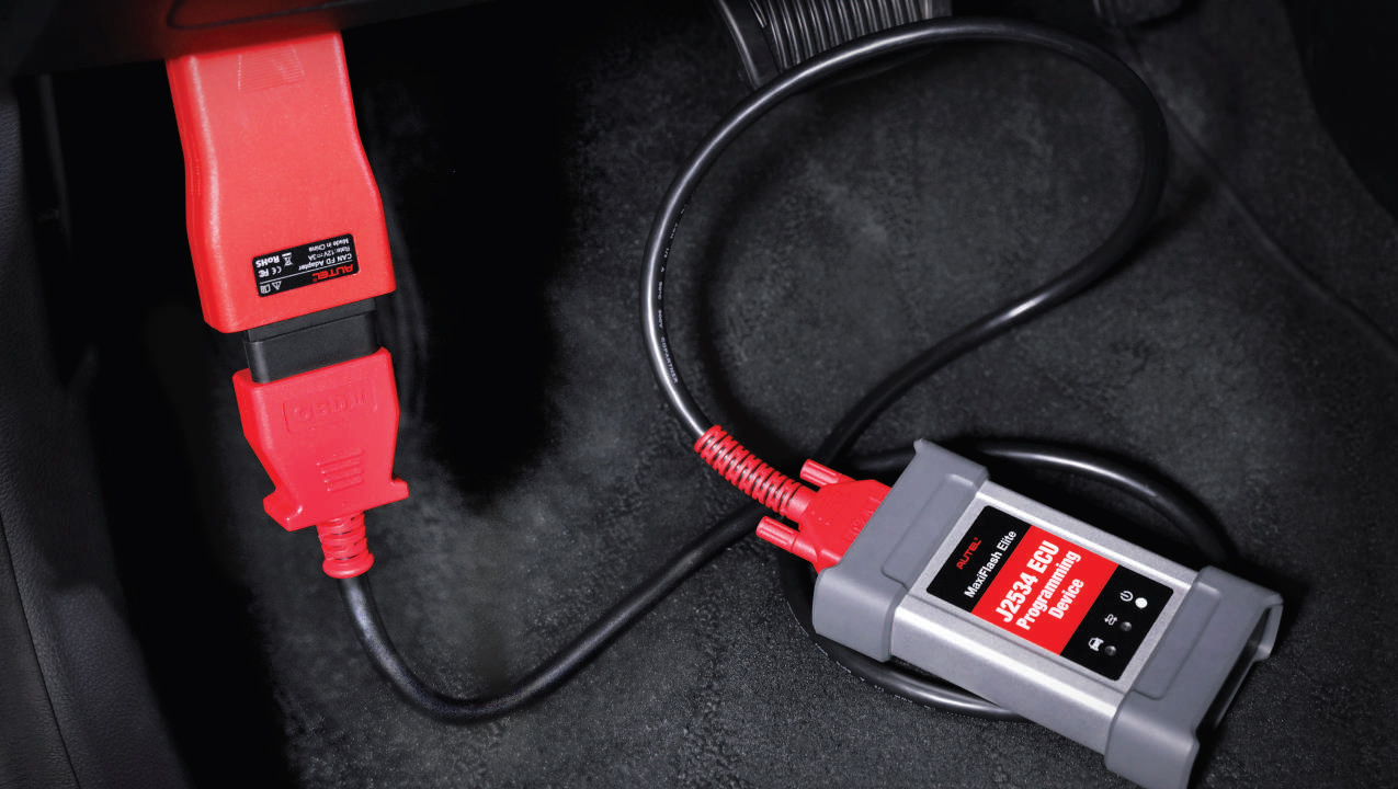 Autel CAN-FD Adapter