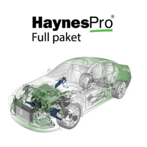 Haynes PRO – Full Haynes
