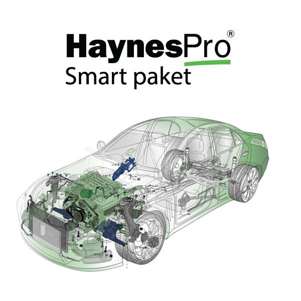 SmartPaket